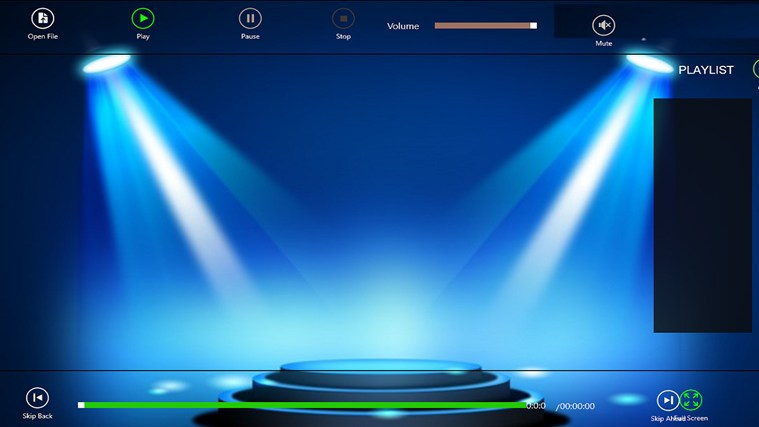 Media X3 $ Pro Video Player media video
