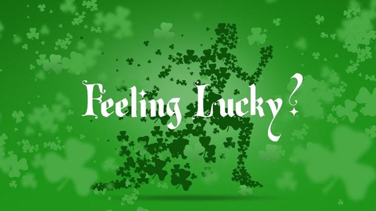 LuckyBox lucky