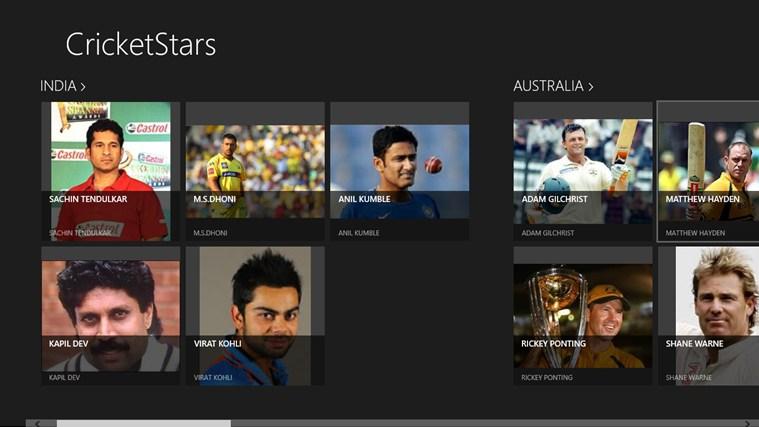 CricketStars