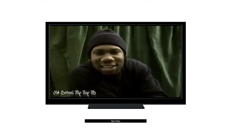 KRS-One Videos player videos