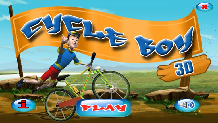 CycleBoy3D destination