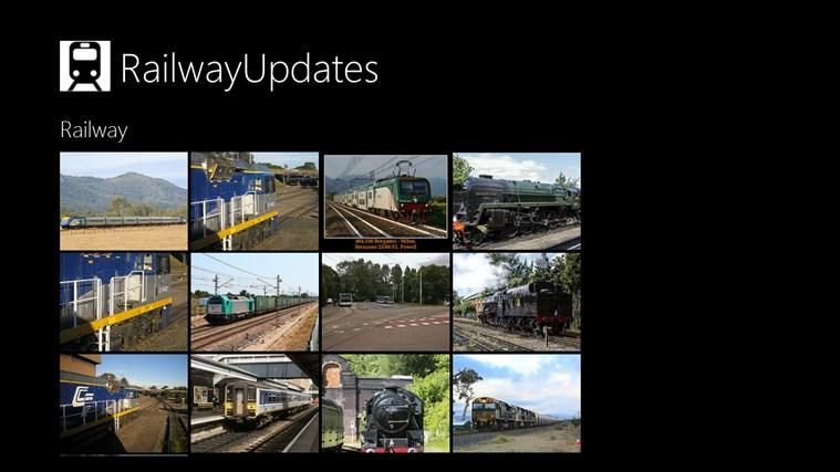 RailwayUpdates
