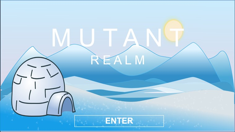 Mutant Realm