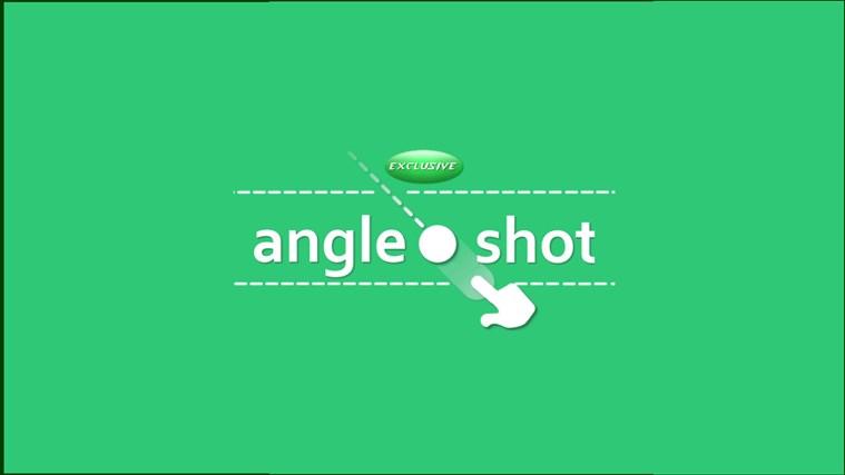 Angle Shot Exclusive