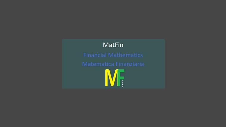 MatFin