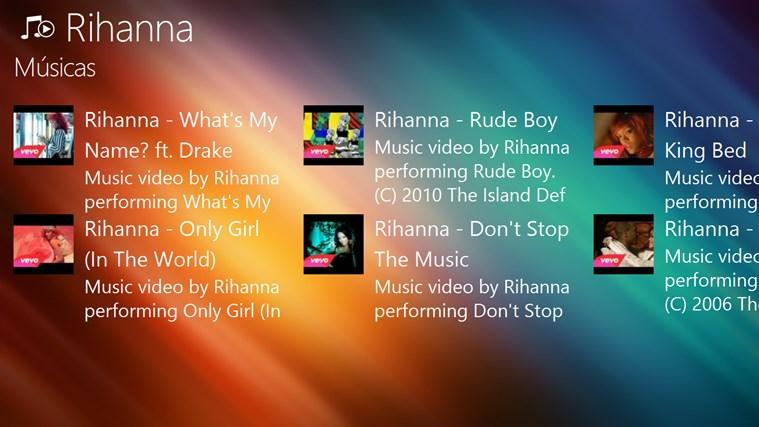 RihannaBR
