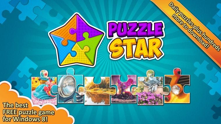 Puzzle Star puzzle