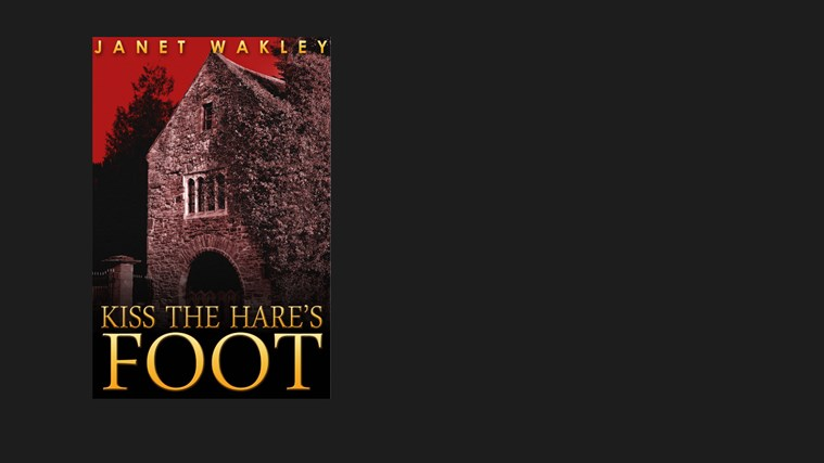 Kiss the Hare's Foot