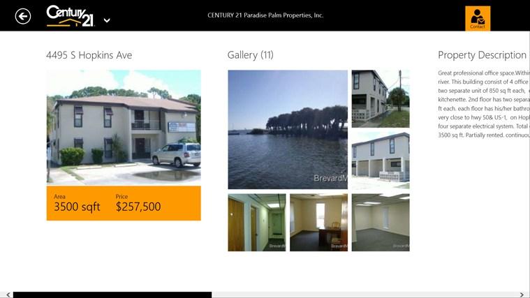 CENTURY 21 Paradise Palm Properties, Inc. - Titusville 3d shotacon paradise