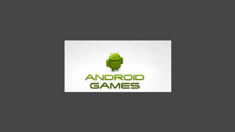 ANDROID GAME WORLD
