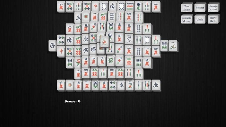 Mahjong HD+ classic mahjong