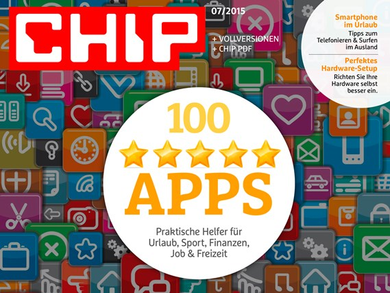 CHIP Magazin DE
