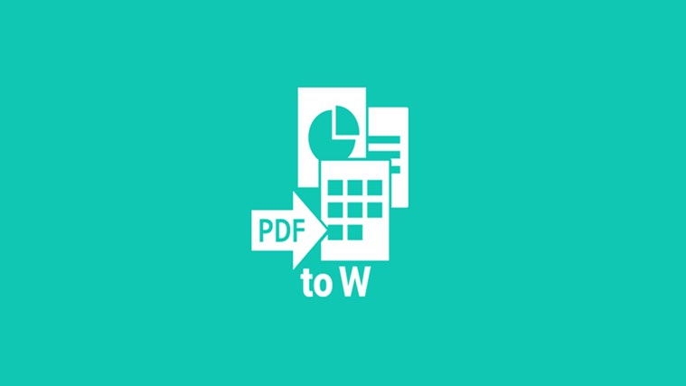 Convert PDF Files to Documents