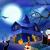 Halloween Wallpaper Builder