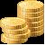 US Dollar / Koweitian Dinar Converter