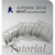 It's easy to use Autodesk Revit Architecture 2014