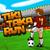Sports Games Presents : Goal Champion Soccer , Tiki Taka Run , and Home Run Champion Baseball